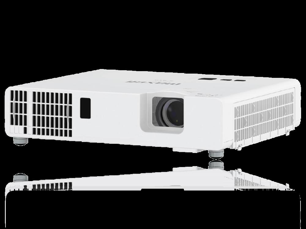 Maxell MP-JU4001 4000lm WUXGA LCD Laser Projector