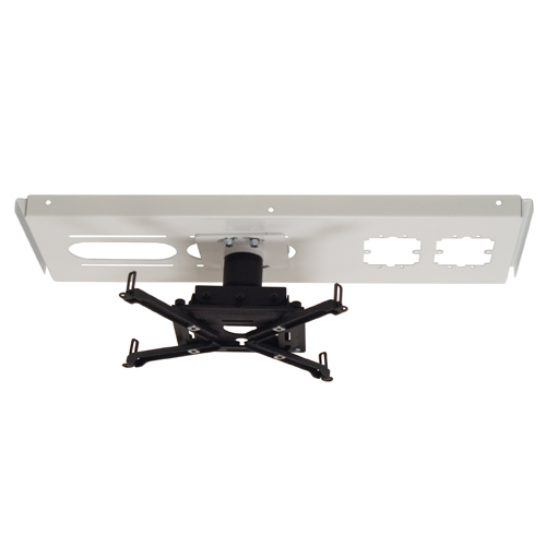 Product Chief Kitps003 Universal Ceiling Projector Mount Kit