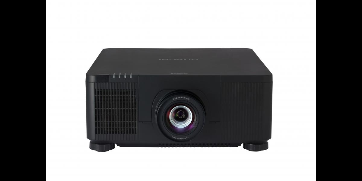 Hitachi LP-WU9100B 10,000lm WUXGA Laser Phosphor Projector