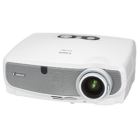 Product Canon Lv 7365 Projector