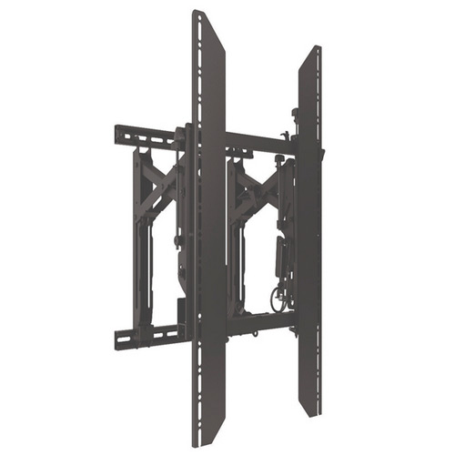 Chief LVS1UP ConnexSys™ Video Wall Portrait Mounting System with Rails