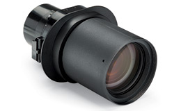 Christie Ultra Long Zoom Projector Lens 6.0-10.3/4.9-8.3