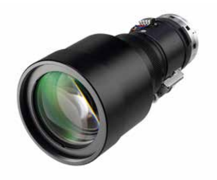 BenQ PZL041 Optional Lens for P Series Long Zoom 2 5.56~8.57:1 Throw