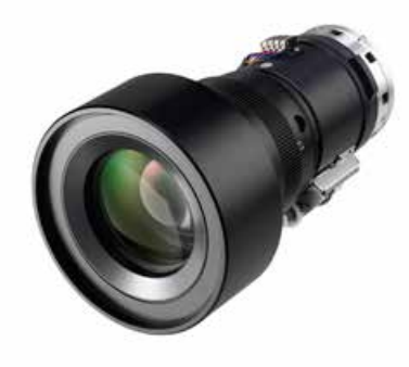 BenQ PZL031 Optional Lens for P Series Long Zoom 1 3.76~5.64:1 Throw