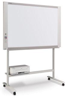 PLUS M-17S Standard Electronic Copyboard, 50x35 in Writing Area