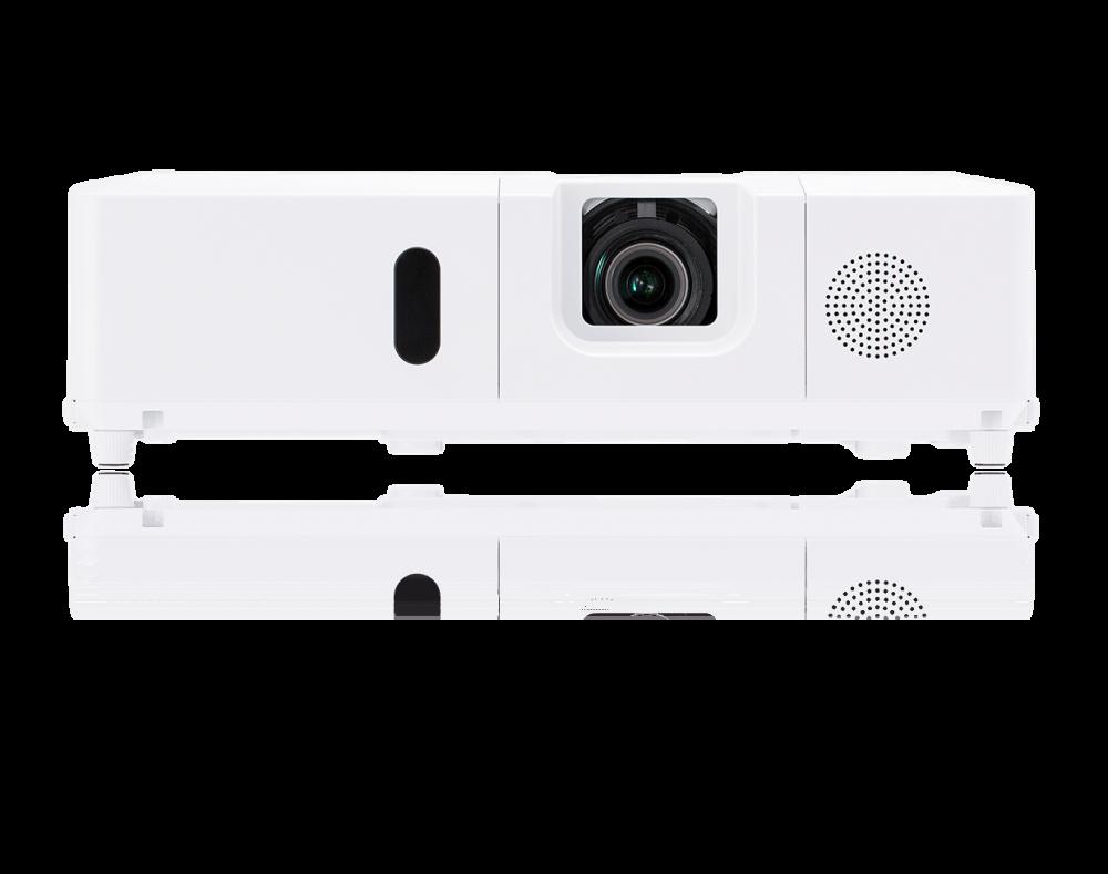 Maxell MC-EU5001 5000lm WUXGA LCD Projector