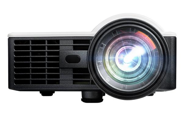 Optoma ML1050ST+ 1000lm WXGA Short Throw LED Projector
