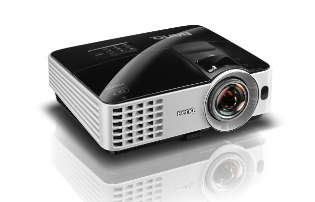 BenQ MX631ST 3,200 Lumens XGA Short Throw Projector