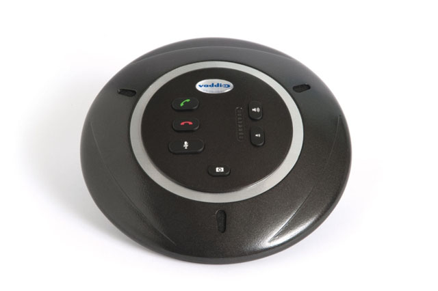 Vaddio 999-8500-000 Echo Canceling Table Microphone Pod