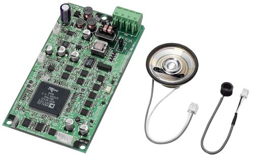 Toa Electronics N-8050SB PCB DOOR STATION