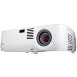NEC NP410-A Used Portable Projector, Over 50% Lamp Life Remaining