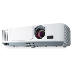 NEC NP-M260X-A Used Portable Projector, Over 50% Lamp Life Remaining