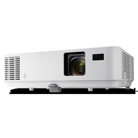 NEC NP-V332W 3300lm XGA Projector w/ Network Management and Control