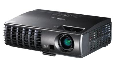 Optoma W304M 3100lm WXGA Mobile Projector