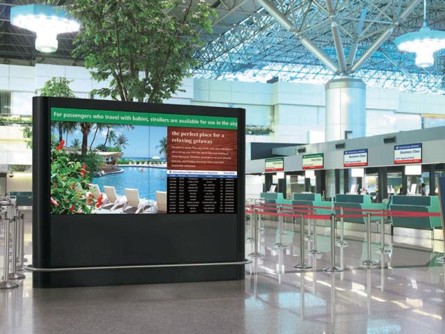 Sharp PN-SS05 Digital Signage Software - Designed for Large Networks