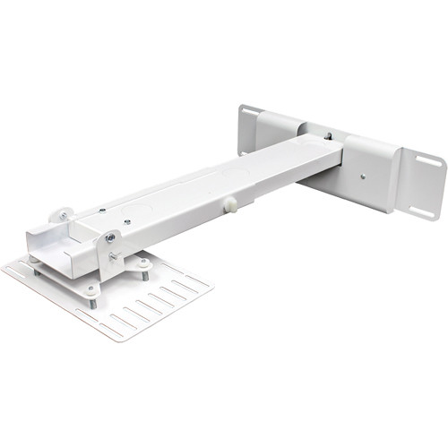 Optoma OPCWM1100 Ultra Short Throw Wall Mount in white