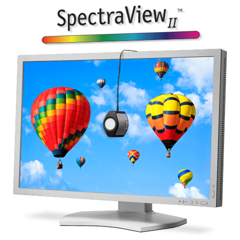 NEC PA302WSV MultiSync 30in. LED Widescreen LCD Monitor w/ SpectraView