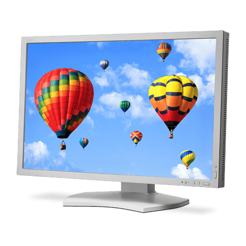 NEC PA302W 30in GB-R LED Backlit Widescreen LCD Monitor