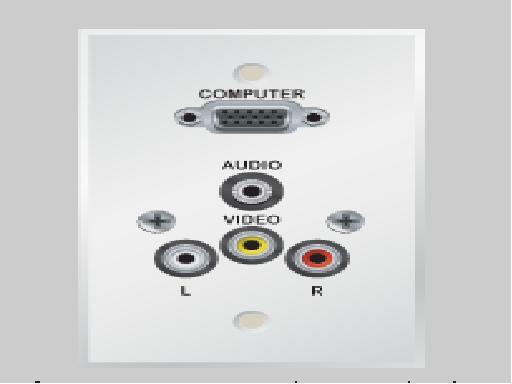 EDULINX PC-EZ1000-S-T-E Turret Connection Plate
