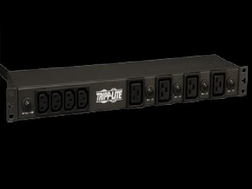 Tripp-Lite PDU1230 208/240-Volt Power Distrubution Strip, 18 outlets