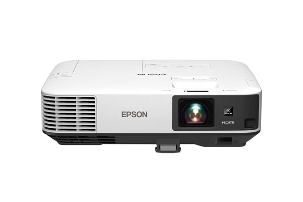 EPSON PowerLite 2065 5500lm XGA Wireless Conference Projector