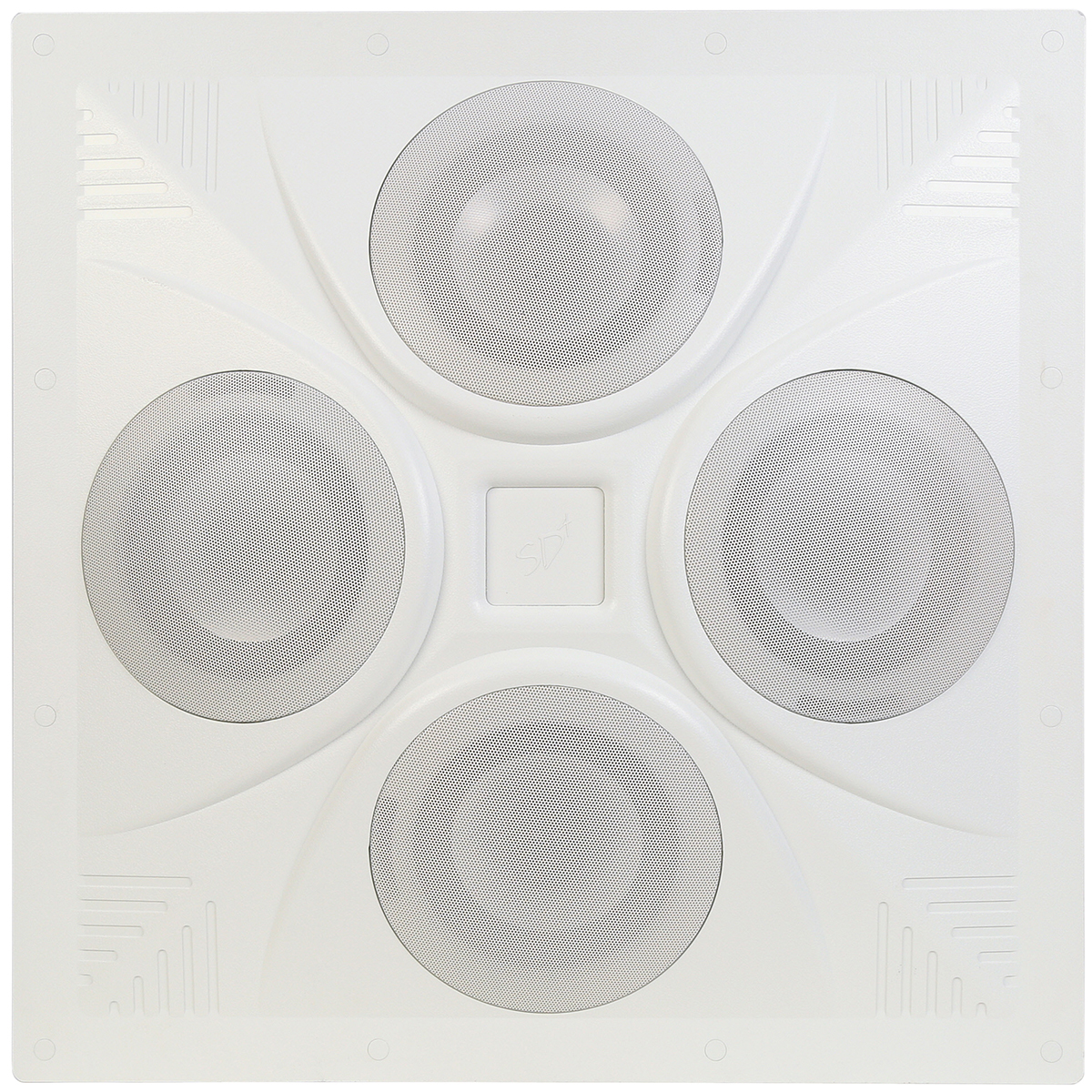 Pure Resonance SD4 Ceiling Tile Speaker Array