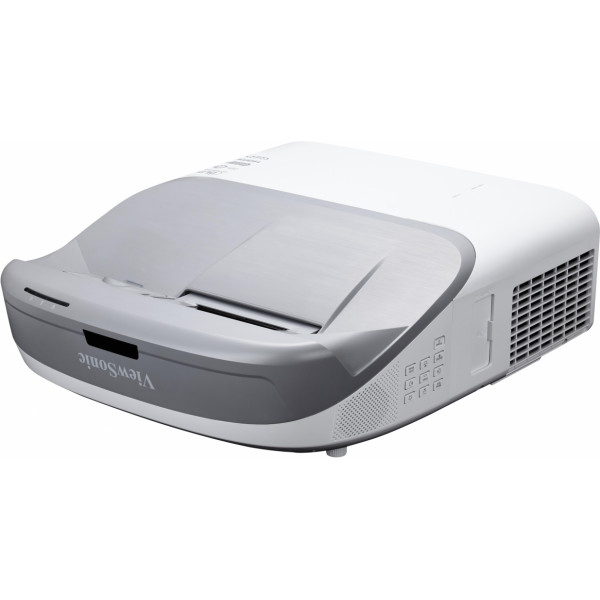ViewSonic PS750HD 3300lm Full HD Ultra-Short Throw Interactive Projector