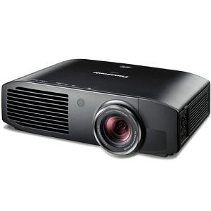 Panasonic PT-AE8000U 2400lm Full HD 3D Home Theater Projector