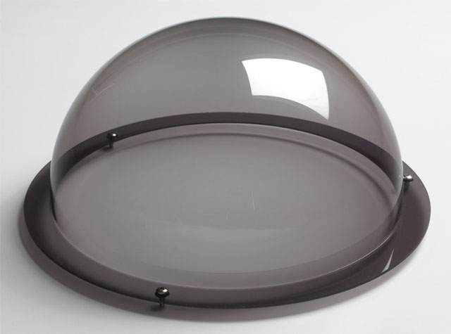 Smoke Tinted Dome for Vaddio HD-20/HD-19/HD-18