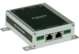 Crestron QM-DA-2 1 to 2 QuickMedia Distribution Amplifier