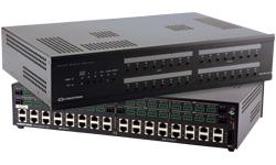 Crestron QM-MD16X16 16x16 QuickMedia Matrix Switcher