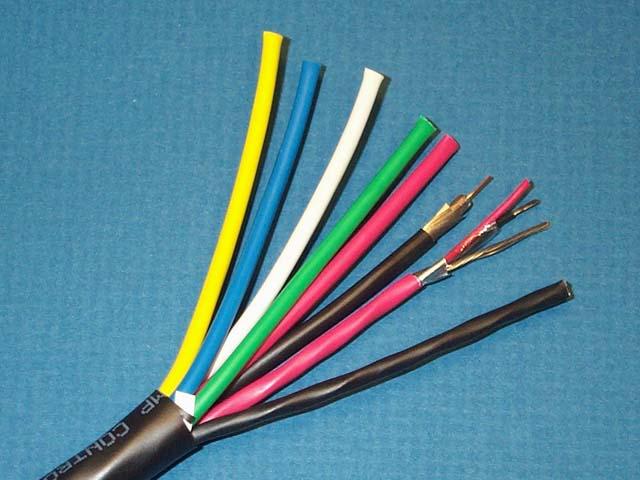 Liberty RGB6C-25/22-2P-CMP QUICKLINX 25/6 MHR+22/2P CMP, Black