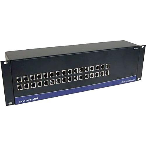 Smart-AVI RK-DVS-TX8S 8-Port Transmitter for RACK-DVS200