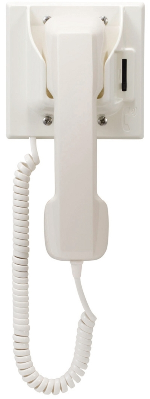 TOA RS-481 IP Intercom Handset