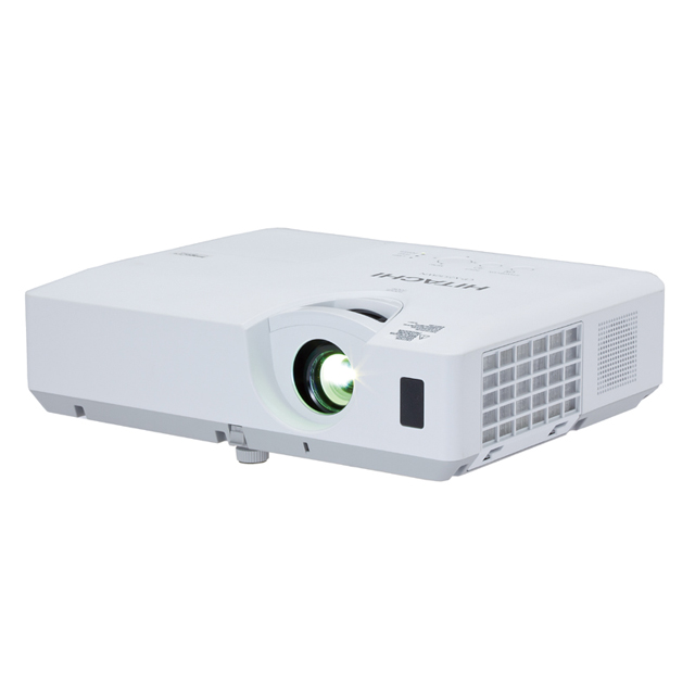 Product hitachi cp x4042wn 4200lm xga portable projector for What s the best pocket projector