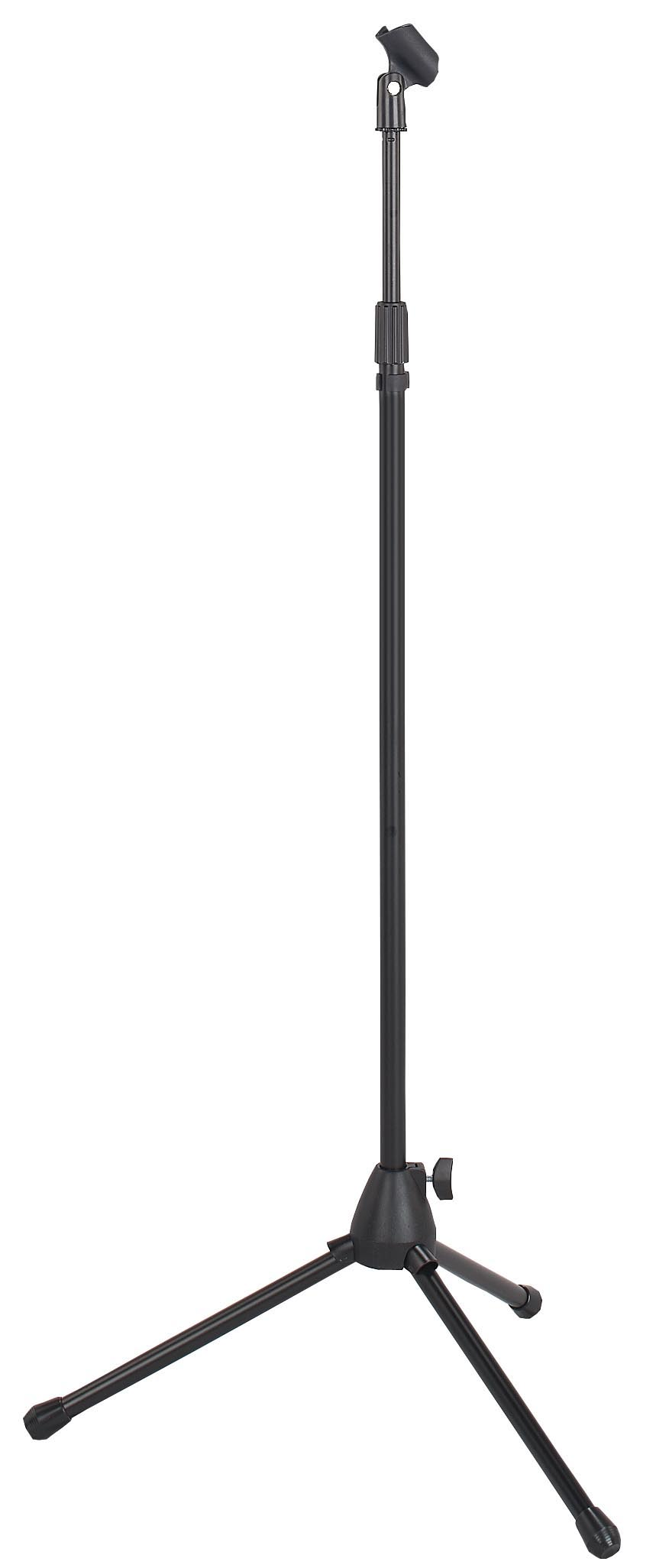 Amplivox S1073 Floor Microphone Tripod Stand