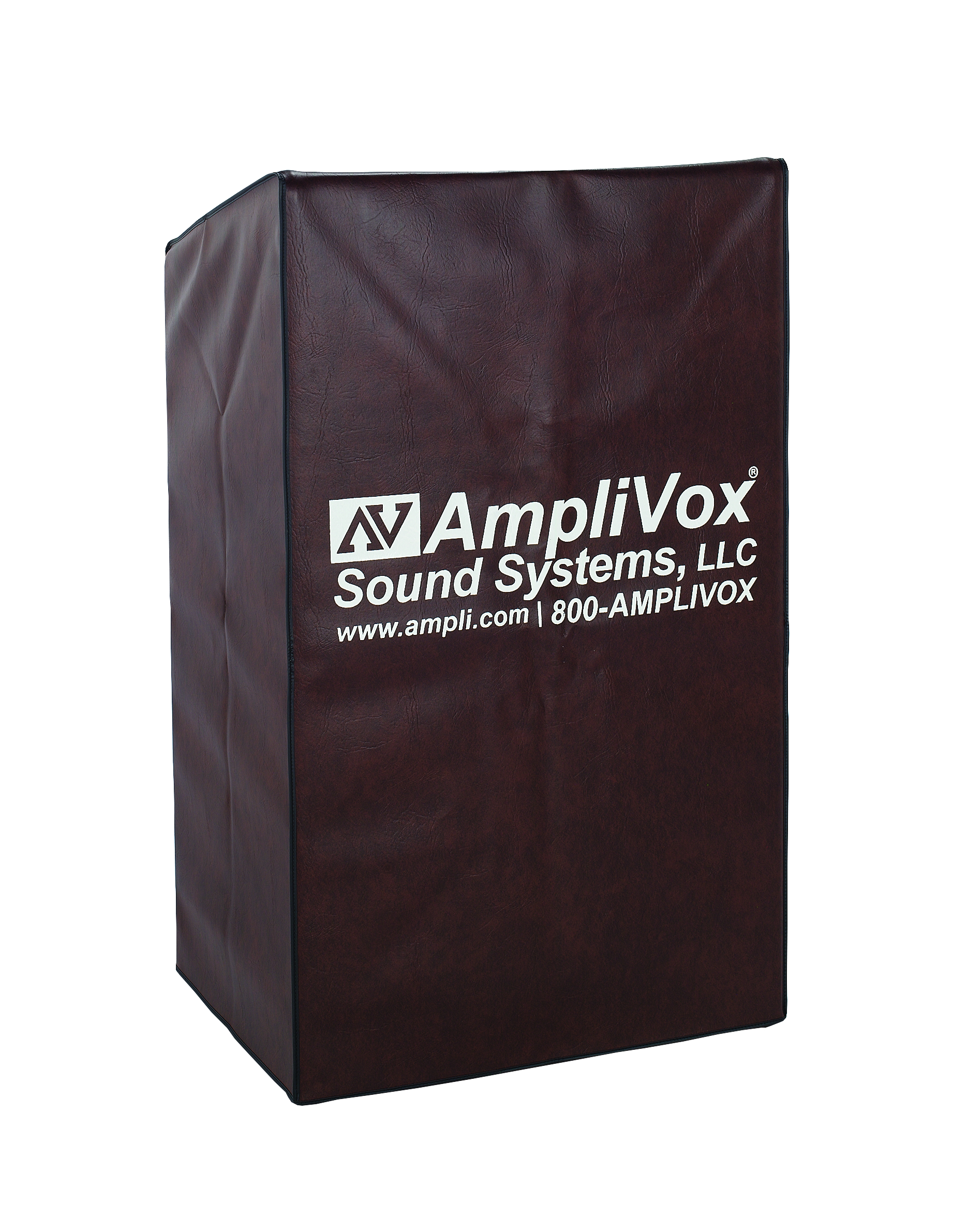 Amplivox S1972 Lectern and Podium Protective Cover