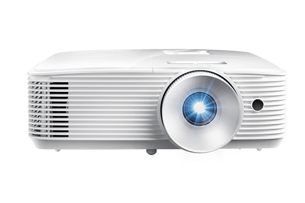 Optoma S343 3600lm SVGA DLP Projector