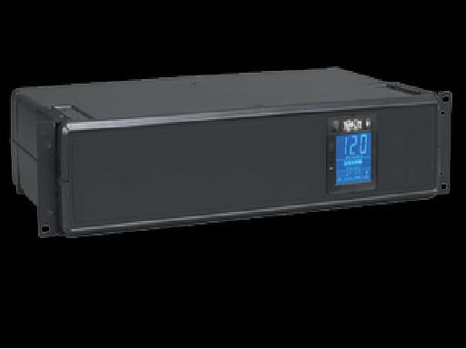 Tripp-Lite SMART1200LCD Smart 1200 VA LCD Line-Interactive Digital UPS System