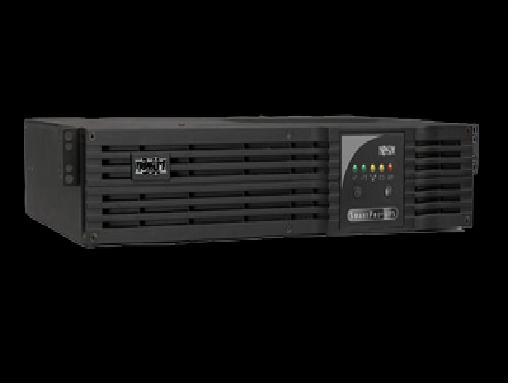 Tripp-Lite SMART2200RMXL2U Smart 2200 VA LCD Line-Interactive Digital UPS