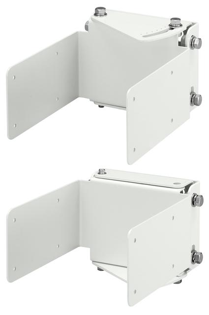 TOA SR-WB4 Wall Mount Bracket for Slim Line Array Speakers
