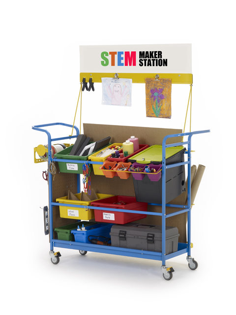 Copernicus STEM100 Premium STEM Maker Station