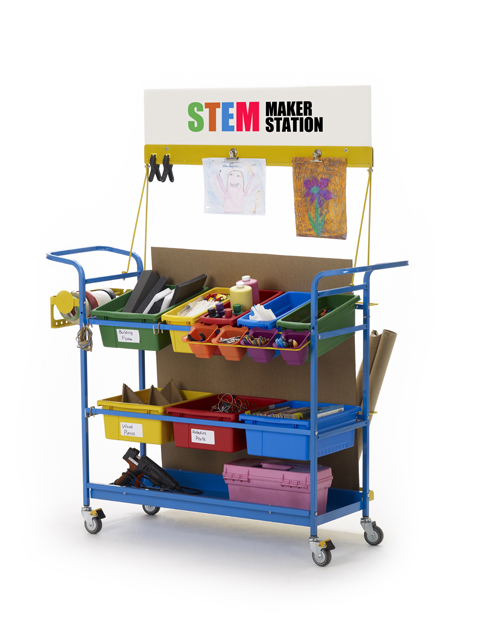 Copernicus STEM102 Base STEM Maker Station