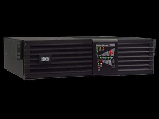 Tripp-Lite SU3000RTXL2U Smart Online 3000VA Digital UPS System