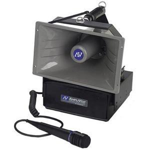 Amplivox SW615A Wireless Handheld Half-mile Hailer