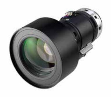 BenQ PZL051 Optional Lens for P Series Semi Long Zoom 2.33~3.86:1 Throw
