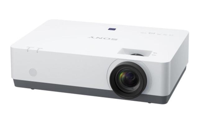 Sony VPL-EX575.B 4200lm XGA Compact Projector, Refurbished