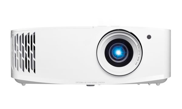 Optoma UHD30 3400lm 4K DLP Home Theater Projector