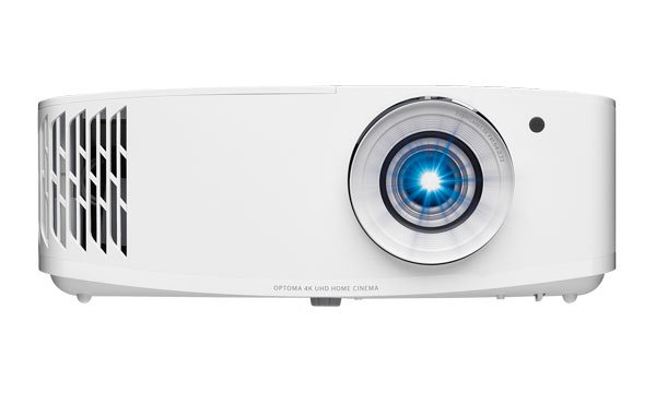 Optoma UHD50X 3400lm 4K DLP Home Theater Projector