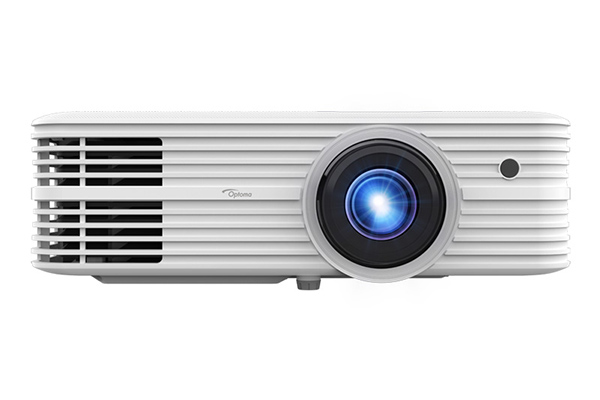 Optoma UHD52ALV 3500lm 4K DLP Home Theater Projector w/ Smart Home Integration